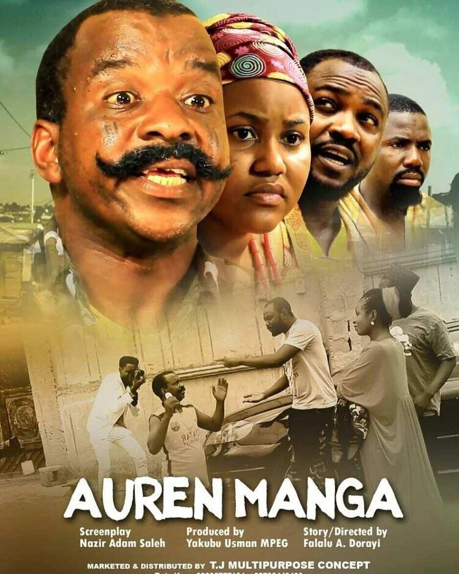 List of new Hausa films 2017-2018
