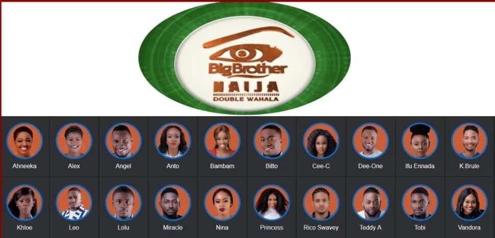 The next BBNaija should be hosted in Nigeria - Censors Board oga declares