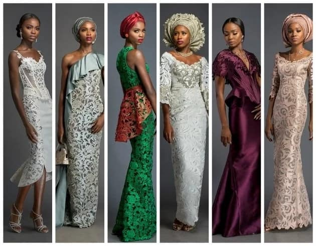 fashion in nigerian traditional styles latest tendencies of 2018
