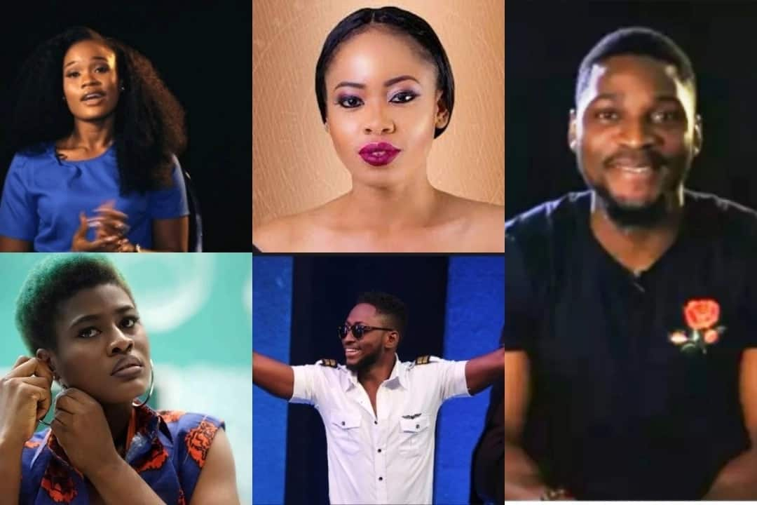 How to vote on Big Brother Naija on wechat, via SMS & via website