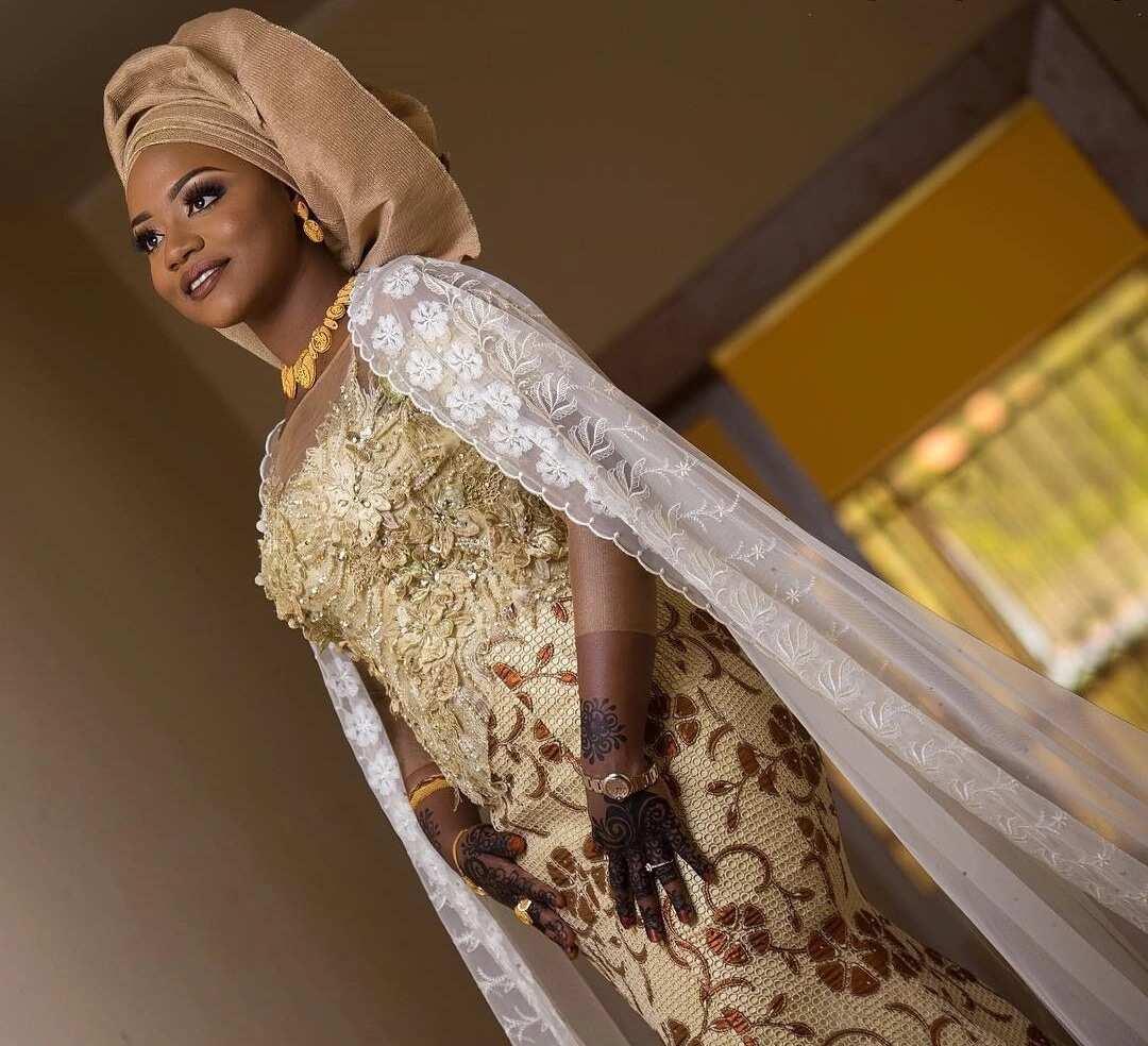 Hausa dressing styles for ladies ▷ Legit ng