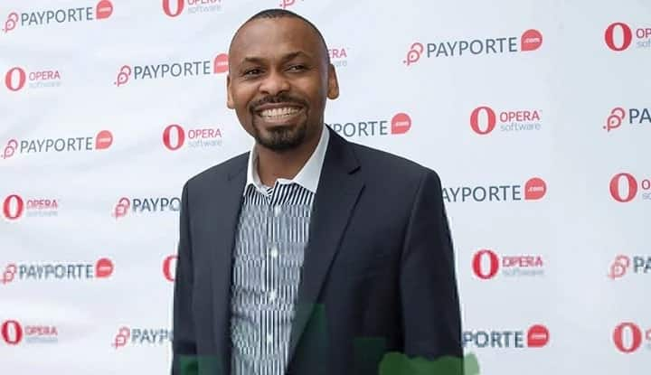 Who is PayPorte owner?