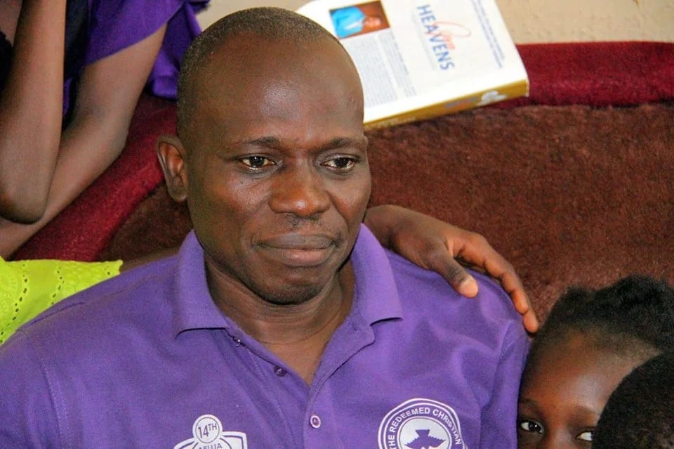 RCCG pastor's wife murdered while she went to evangelize