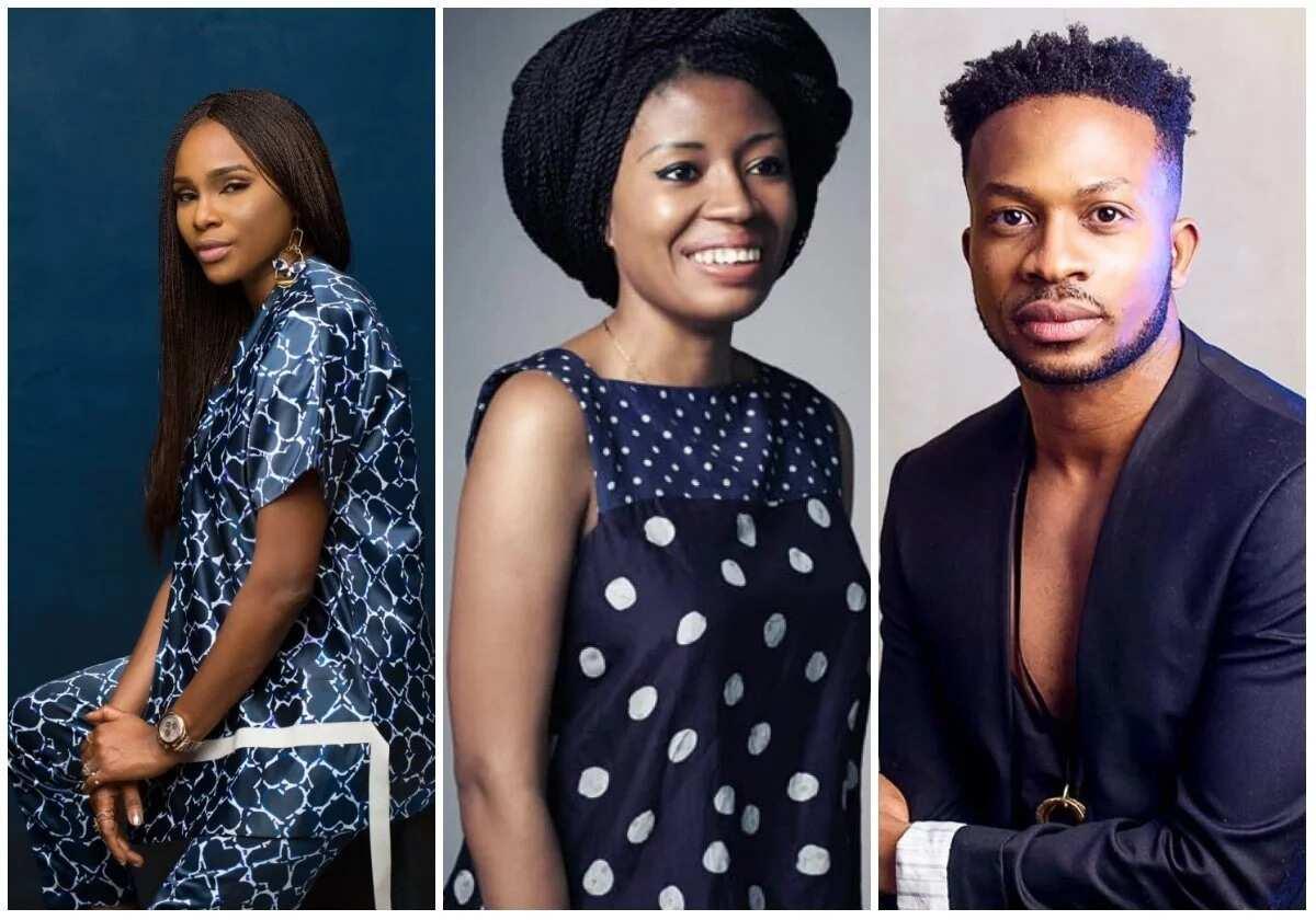 Top Fashion Designers In Lagos Legit Ng