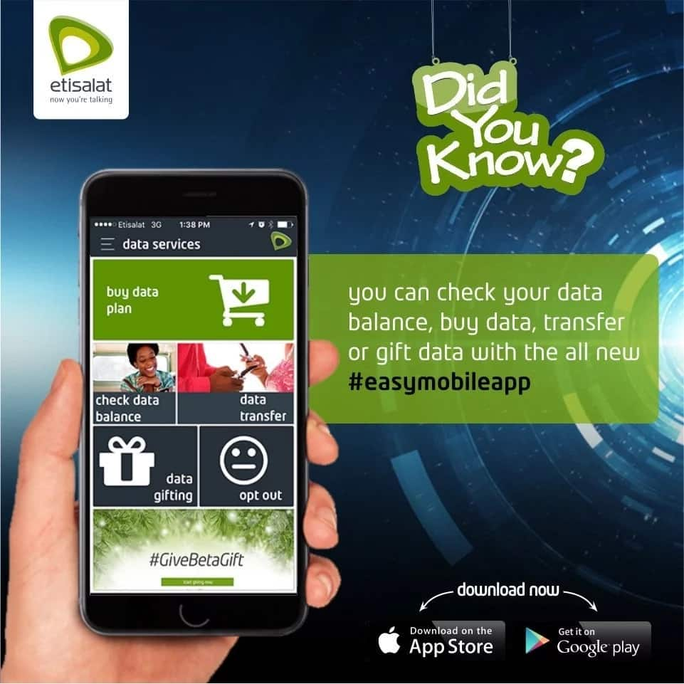 How to transfer airtime on Etisalat (9Mobile)? ▷ Legit ng