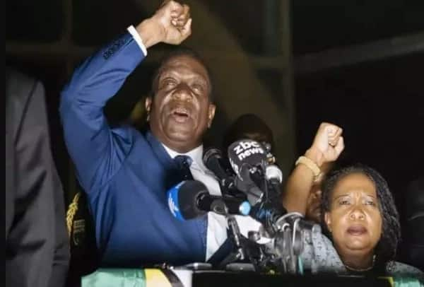 Live updates: Zimbabwe gets new president after Mugabe is forced out