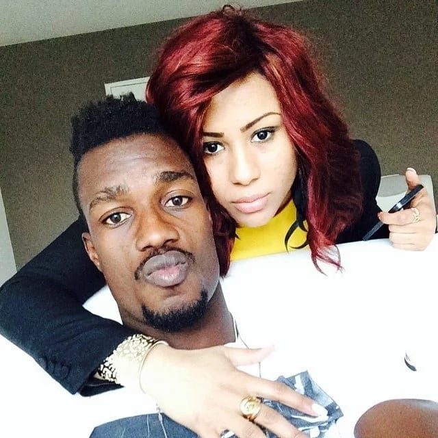 10 Nigerian players and their stunning wives vs Ghanaian players and their ladies