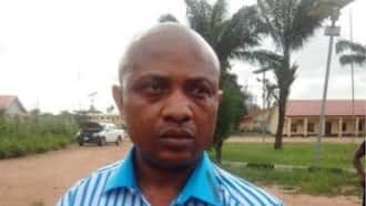 Evans stuns court; says cigarette burn made him confess