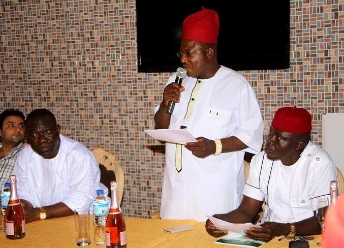 Kingiyar kabilar Igbo (Ohanaeze) tayi kakkausan gargadi ga gwamnatin Buhari