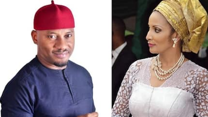 Yul Edochie calls Bianca Ojukwu's defeat at APGA's primary election an abomination