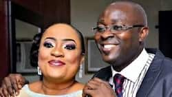 Nollywood actress' husband refuses to stop talking to women