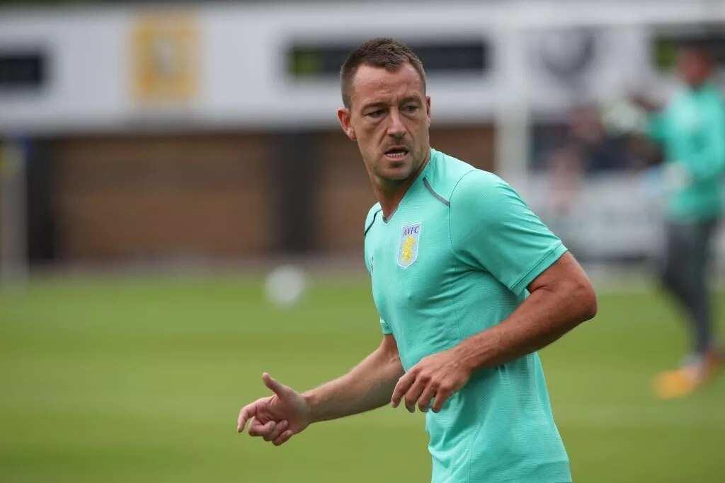 Aston Villa plot £60,000-a-week deal to re-sign John Terry