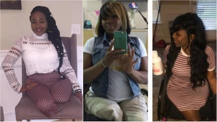 Successful business woman and mother of 3 who lost her legs in a car crash shares her story (photos)