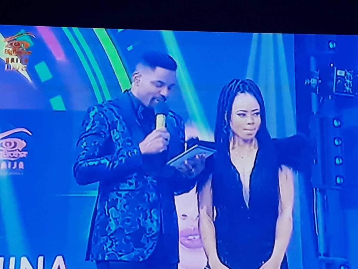 BBNaija 2018 grand finale (live updates)