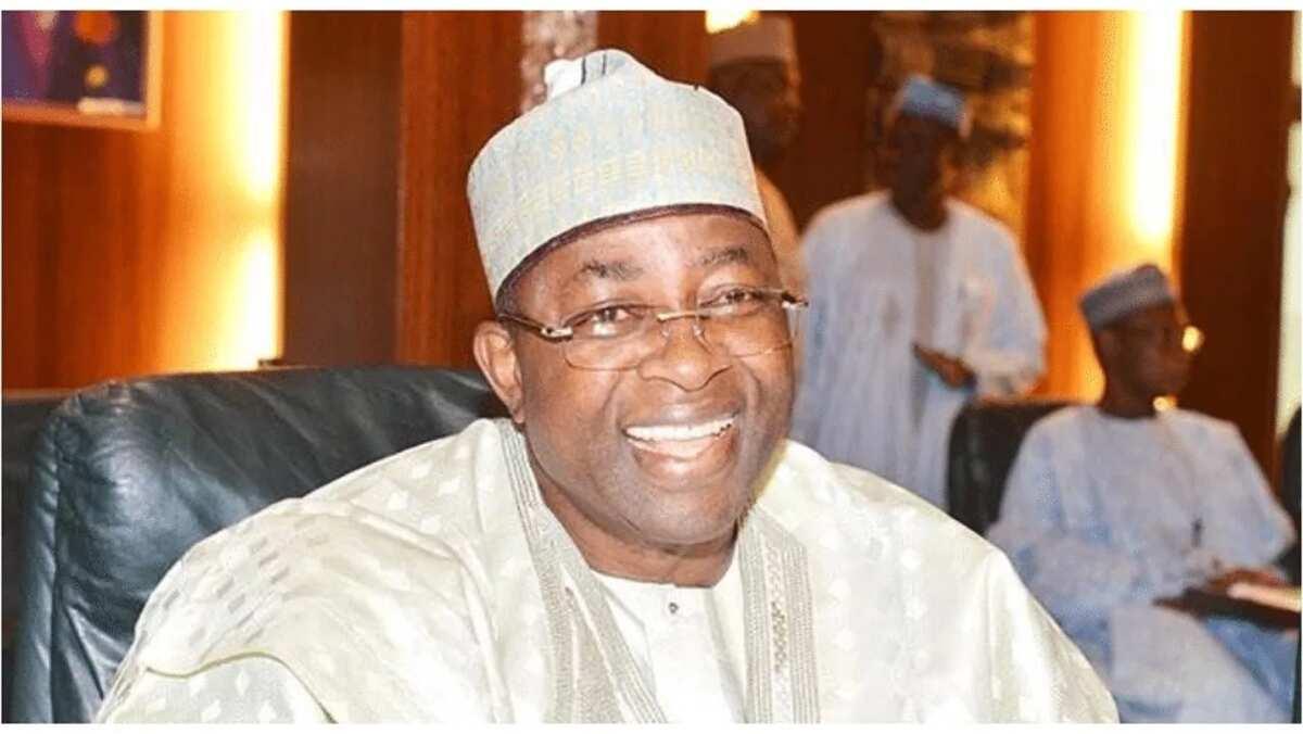 Governor of Bauchi State