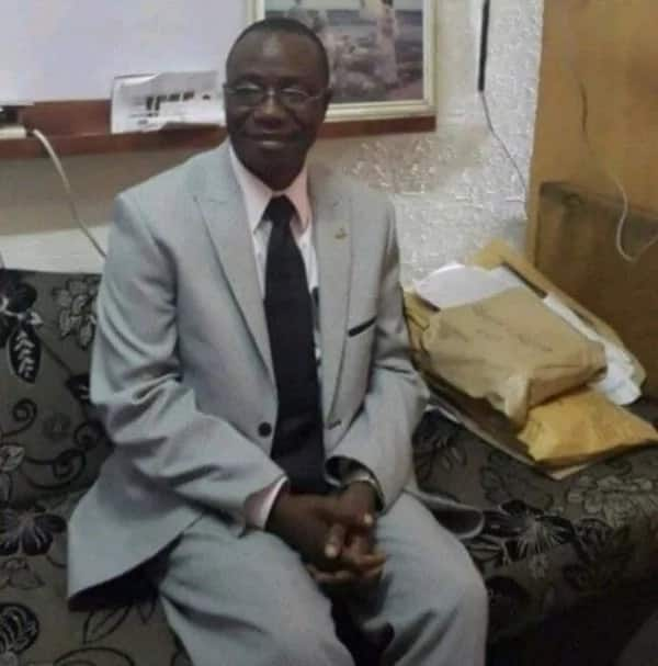 Audio recordings of OAU lecturer wanting to do kerewa with student 5 times surfaces online