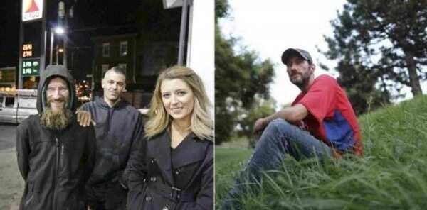 Homeless man sues couple who raised N145m to help him
