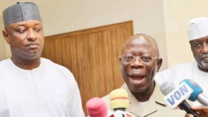 APC concerned about Okorocha, Amosun's threats