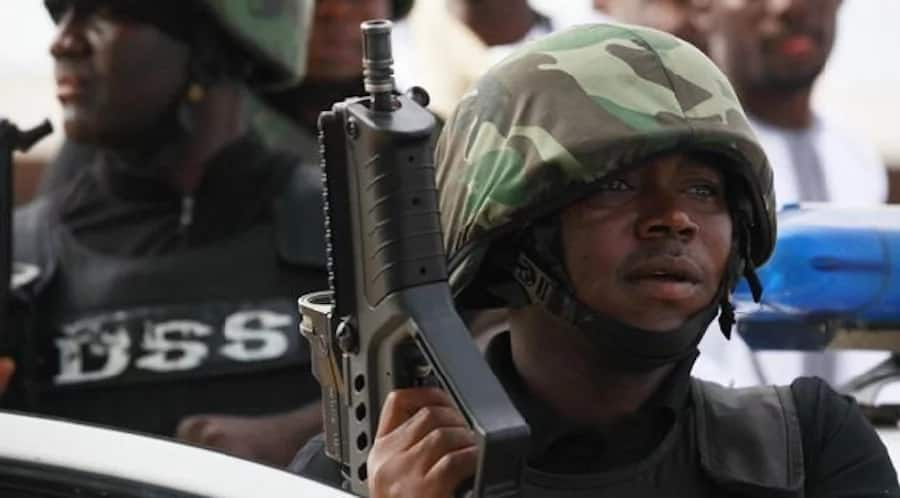 DSS nigeria recruitment 2017 - How to apply?
