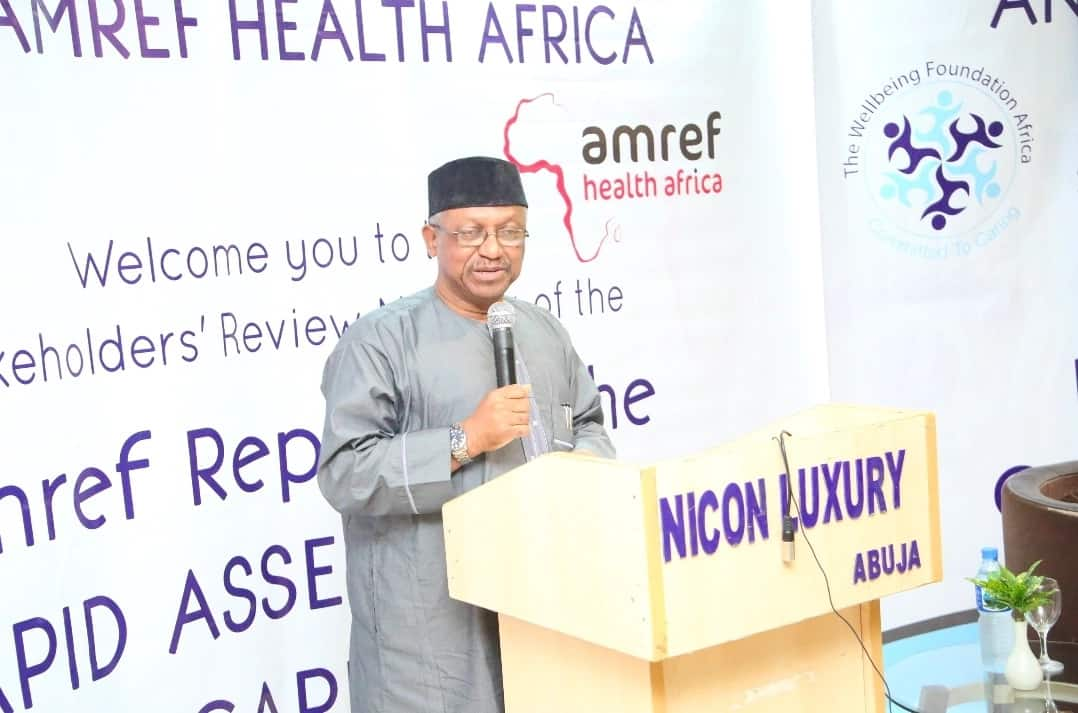 FG'll strengthen training of cancer-related healthcare workers - Ehanire