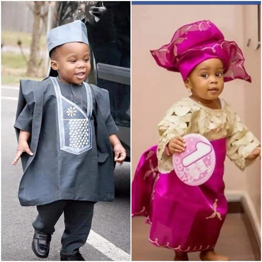 Male baby names starting with Oluwa