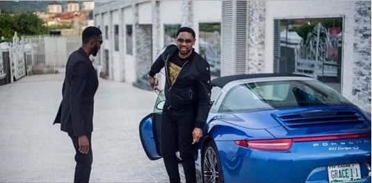 All you need to know about Coza's Biodun Fatoyinbo