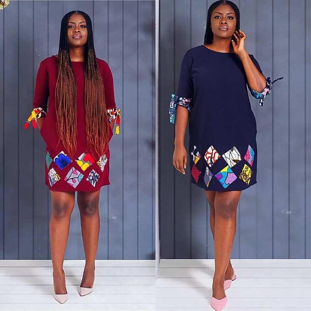 Short Ankara Dresses To Rock In 2018 Legit.ng