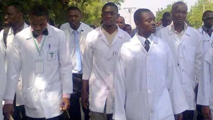 Resident doctors suspend strike