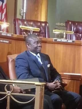 Nigerian Makes History In US, Becomes First Appointed African Judge