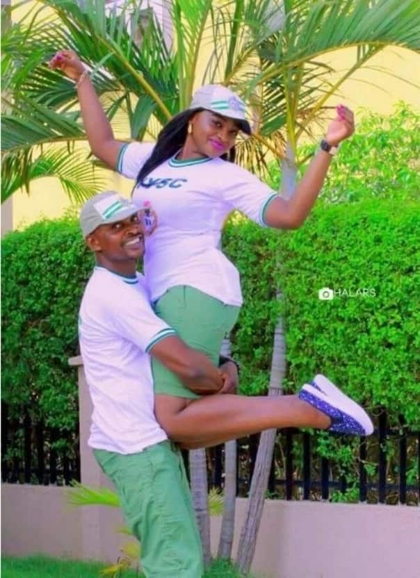 Ex-corps members who served together in 2013 release pre-wedding photos