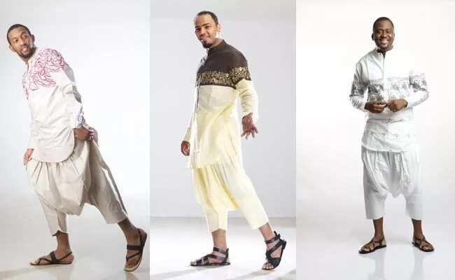 Top fashion designers in Nigeria Mudi Africa