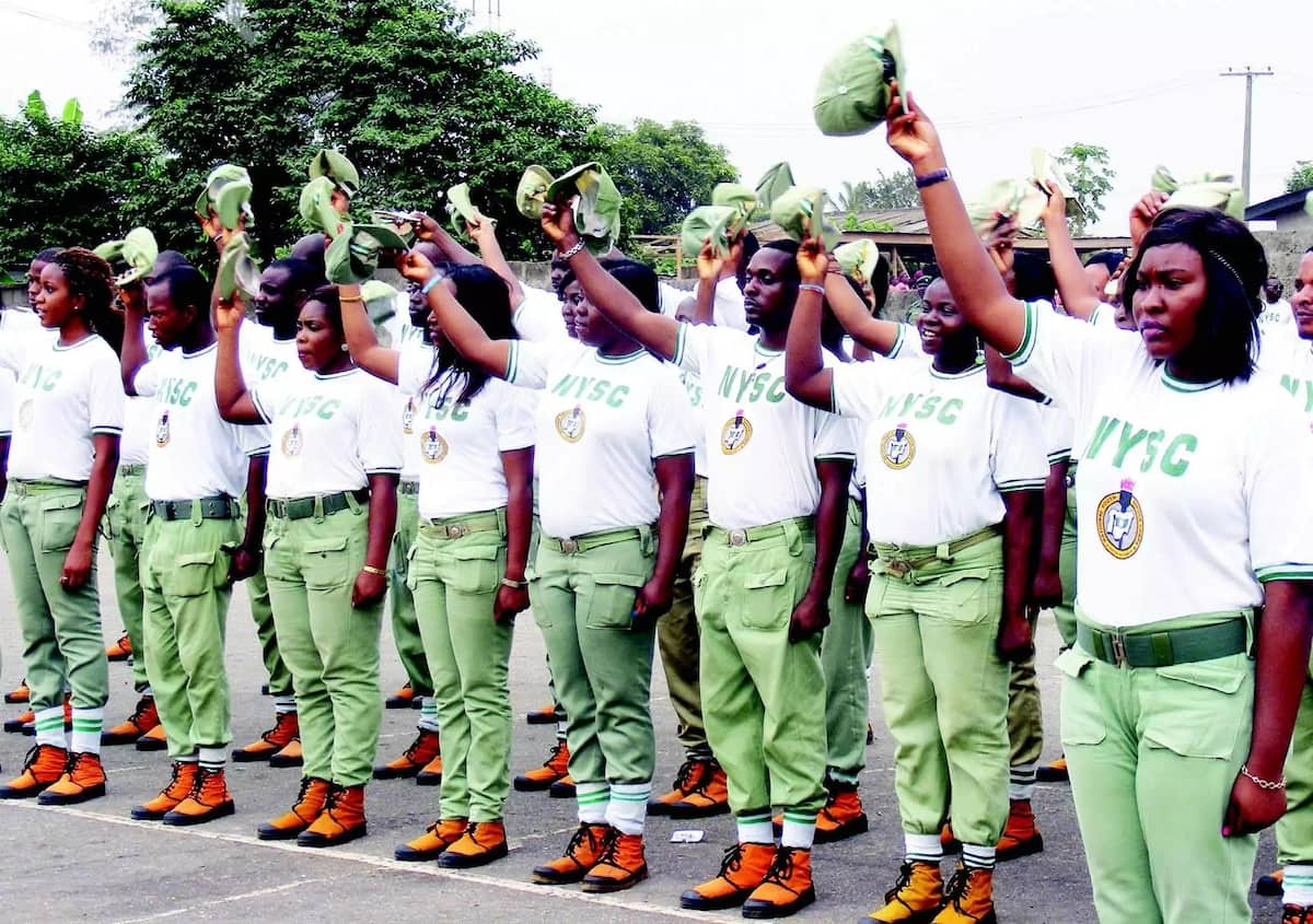 Requirements for NYSC registration
