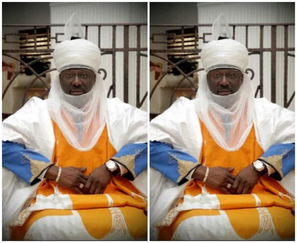 Dino Melaye dressed as a northern ruler was a source of hilarity
