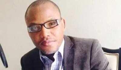 Release Nnamdi Kanu now - Political parties tell Buhari