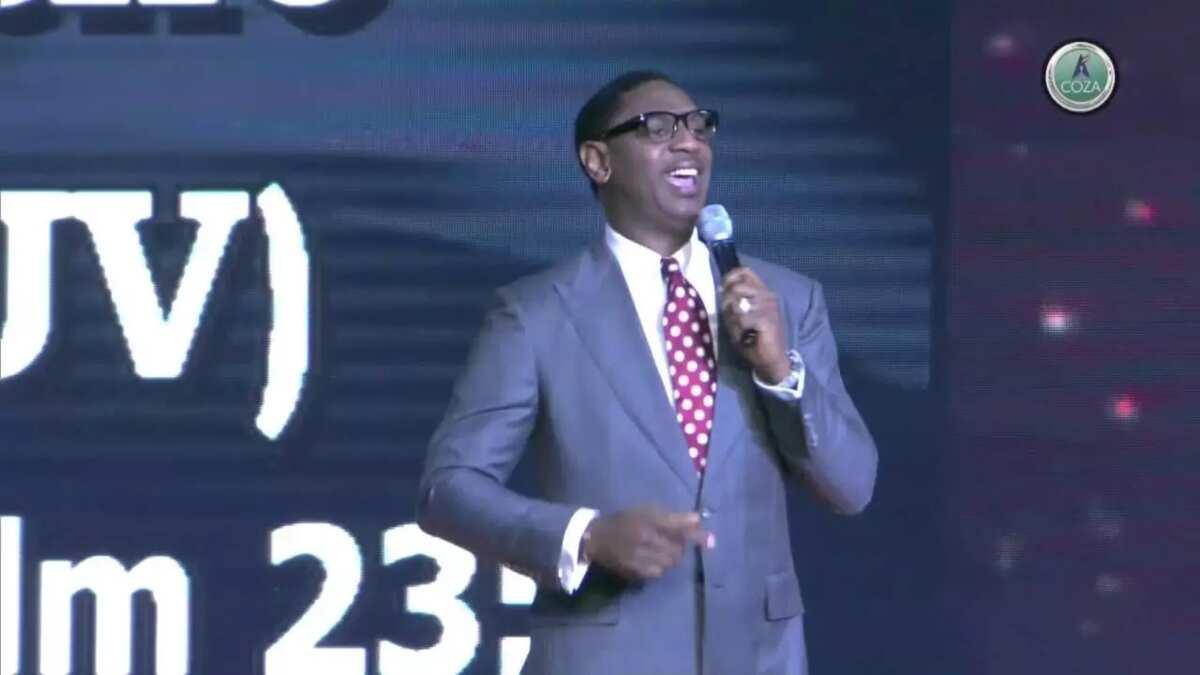 pastor Biodun Fatoyinbo biography