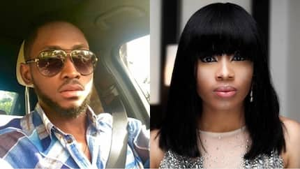 I've always seen Miracle as a cunning person - Nina's Manager breaks silence