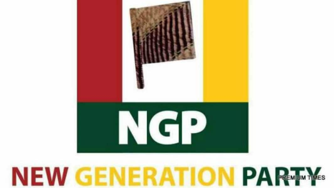 New Generation Party of Nigeria