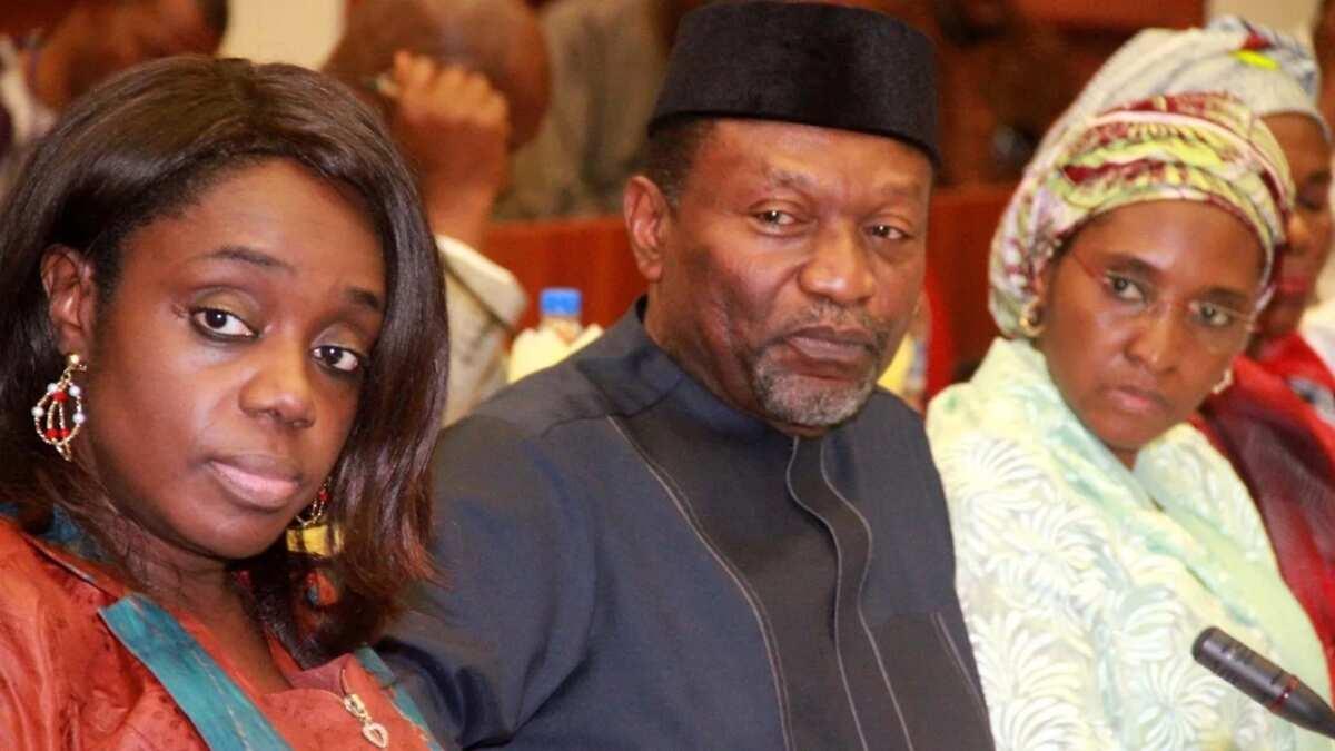 Irin kokarin da mu ke yi a Gwamnatin nan – Inji Ministar Buhari
