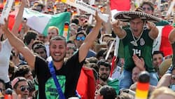 World Cup: FIFA slam heavy fine on Mexico and Serbia for inappropriate behaviour by their supporters