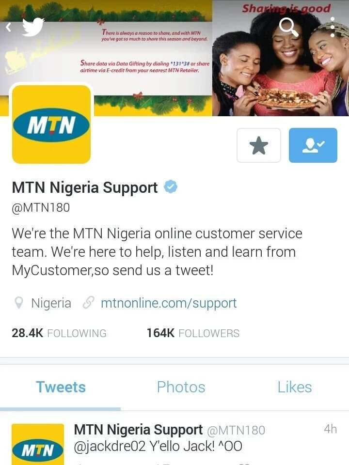 MTN, Airtel, Etisalat & Glo customer care number ▷ Legit ng
