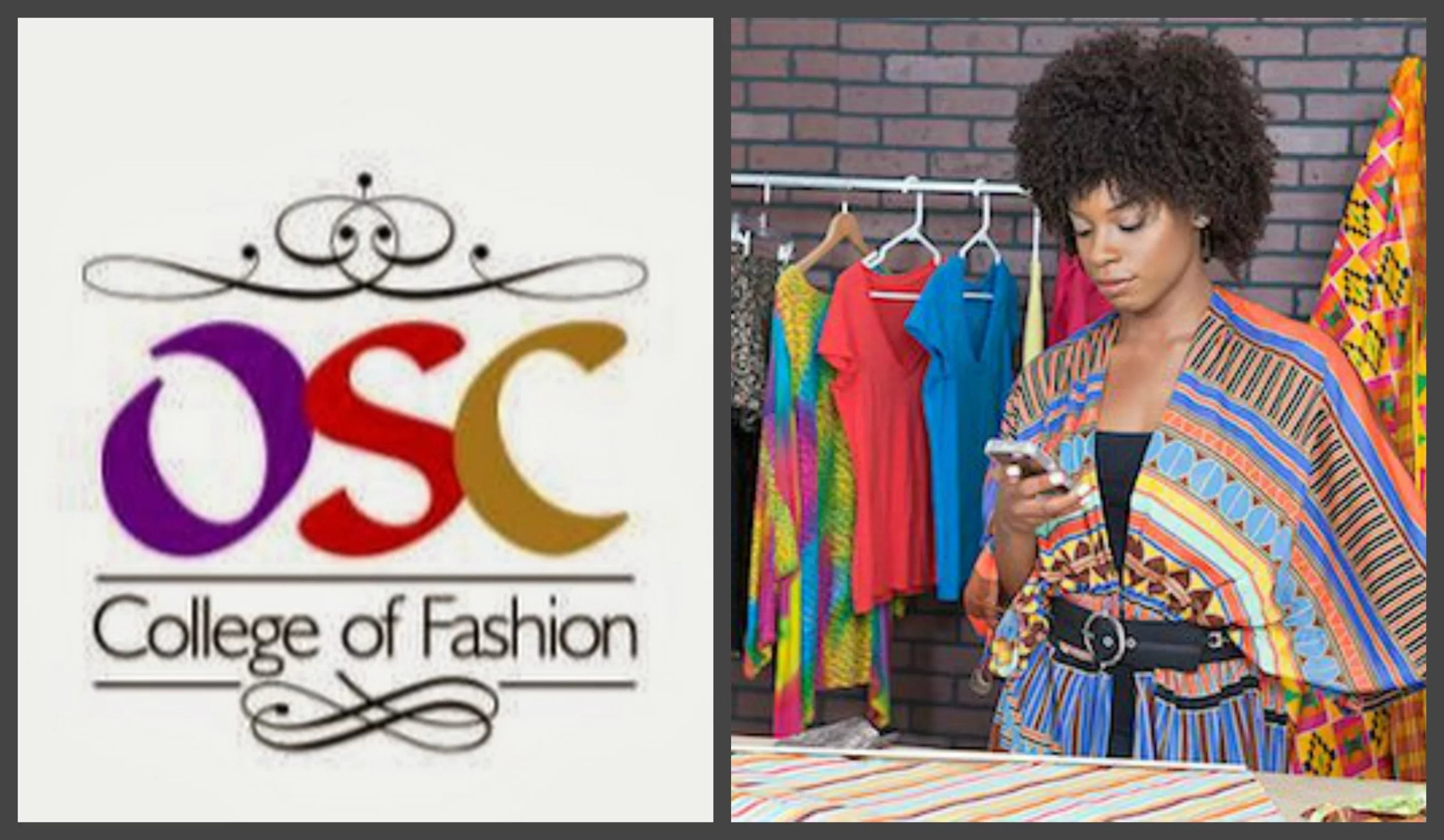 Osc College Of Fashion Fees And Courses Legit Ng