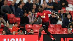 Check out Paul Pogba's number of assists and goals in the 2016/17 EPL season