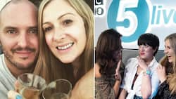 40-year-old BBC presenter dies 2 days after writing moving farewell note on Twitter