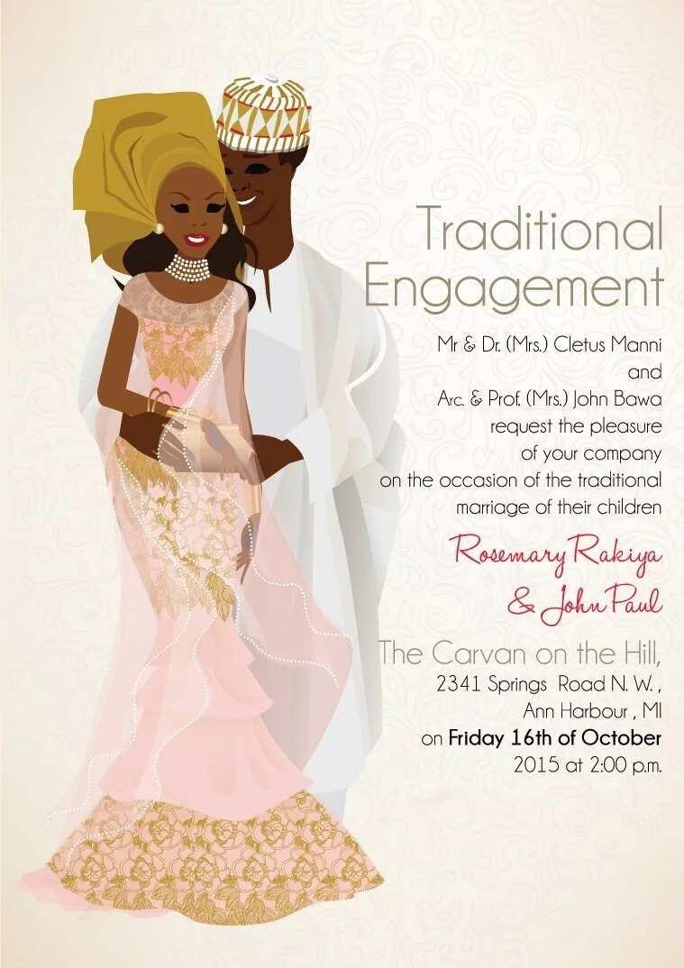 49 Get Inspired For Wedding Cards In Nigeria Wedding Ideas Magz
