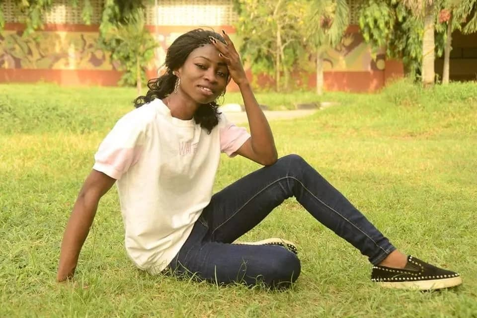 If you sleep with a guy on a first day you are a cheap dog - Lady reveals