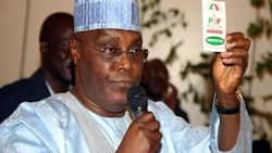 2023: Atiku finally reacts to alleged presidential ambition, disowns campaign posters with Soludo