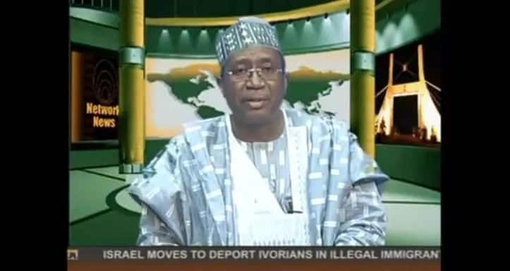 Cyril Stober career at NTA