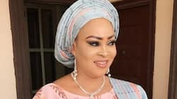 This is proof that Bukky Wright is the most beautiful Yoruba actress at her age (photos)
