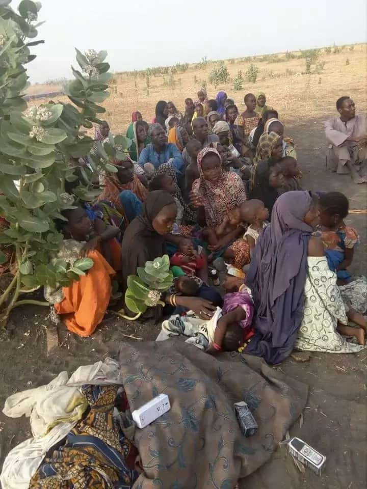 15 killed as soldiers engage in fierce battle with Boko Haram terrorists (photos)
