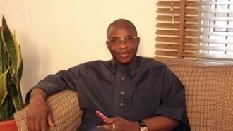 Ikedi Ohakim: Former governor of Imo defects to APC, gives reason